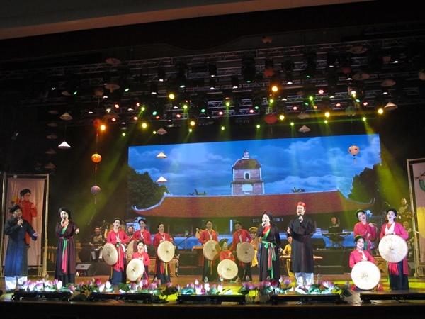 Bientôt les Journées culturelles vietnamiennes en Russie