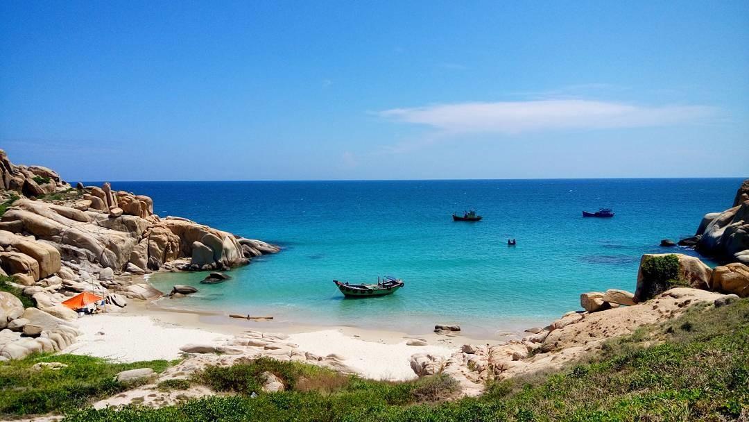 7 belles destinations à découvrir à Binh Thuan