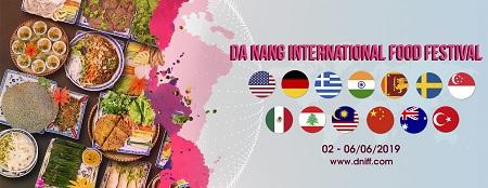 Bientôt le 1er festival international de la gastronomie de Da Nang