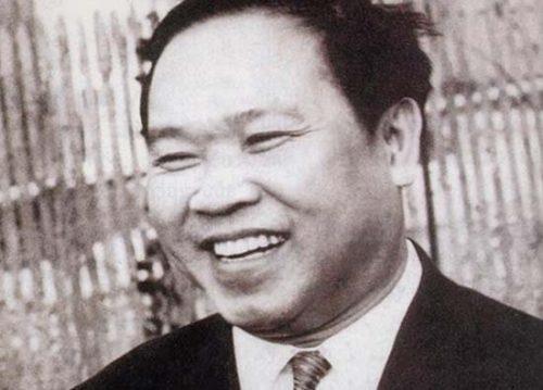 100e anniversaire du célèbre poète et révolutionnaire Huy Can