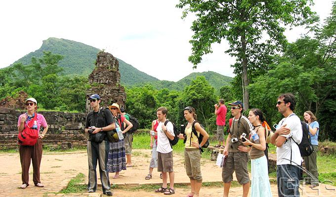 Avril 2019: près de 1,5 million de visiteurs internationaux au Vietnam