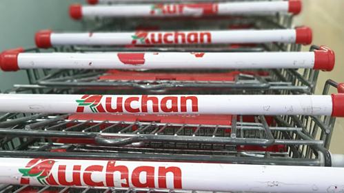 Auchan va stopper ses activités au Vietnam