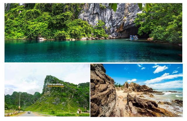 Développer le tourisme intelligent à Quang Binh