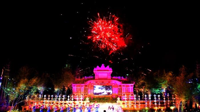 Clôture du Festival des métiers traditionnels de Huê 2019