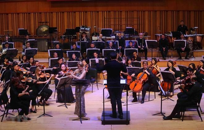 Musique classique de renommée mondiale à l
