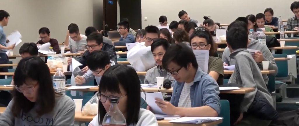 La bourse Dong Hanh toujours aux côtés des étudiants vietnamiens