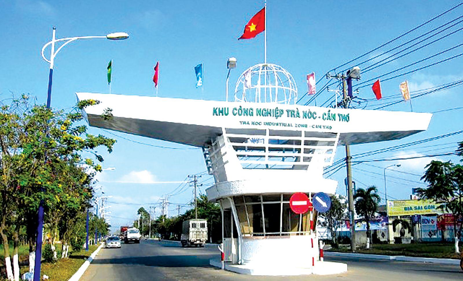 4 mois: Le delta du Mékong séduit 789 projets d'IDE