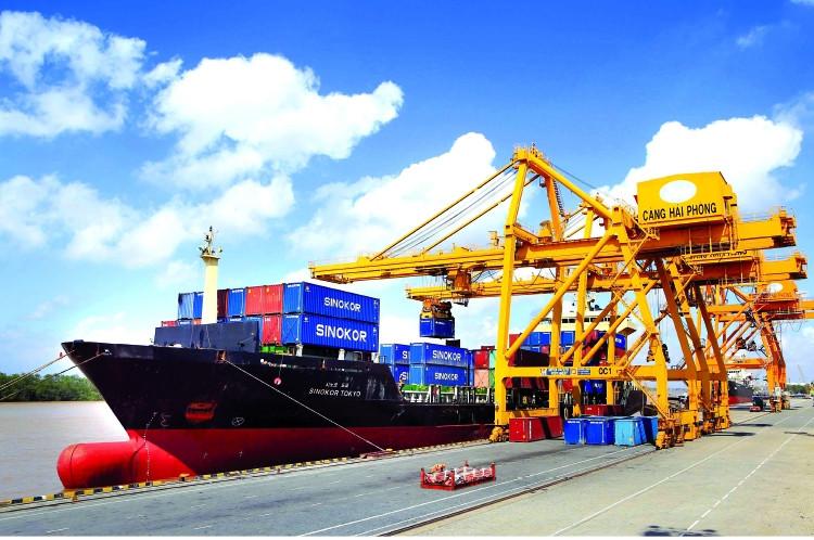 Première quinzaine de mai: déficit commercial de 1,85 milliard de dollars