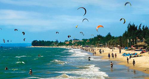 Faire de Mui Ne-Phan Thiêt l'une des premières destinations touristiques en Asie-Pacifique
