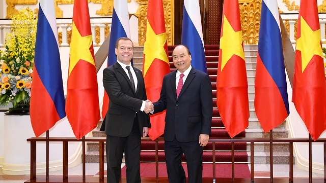 La visite du PM en Russie approfondira le partenariat stratégique intégral