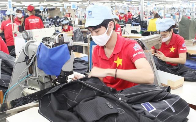 Le PMI au Vietnam atteint un record en avril