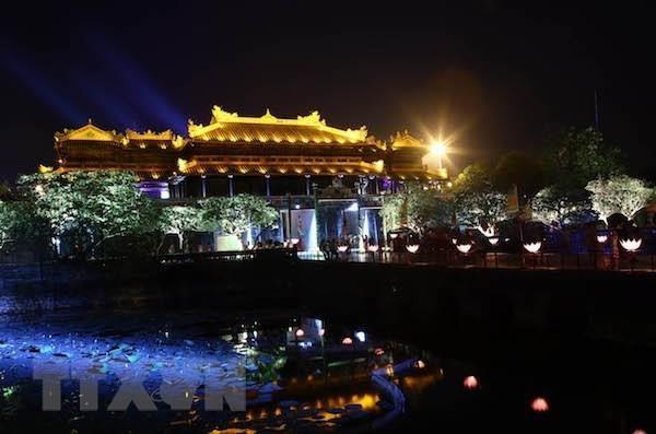Thua Thien-Hue attire plus de 2 millions de visiteurs en cinq mois