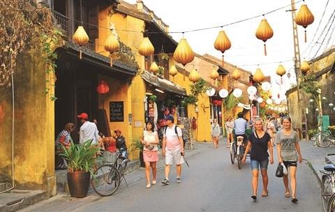 Le tourisme de Quang Nam voit grand