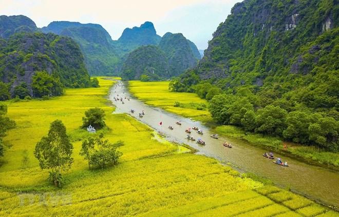 Le Vietnam promouvra son tourisme en R. Corée fin juin