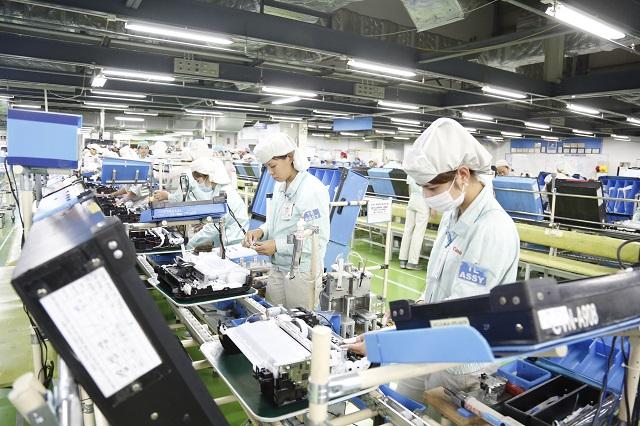 """Le Vietnam doit """"continuer à restructurer son économie"""""""