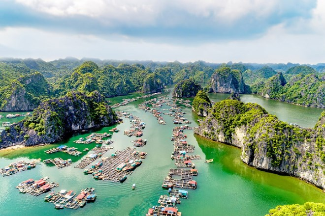 La ville de Hai Phong met le cap sur le tourisme maritime