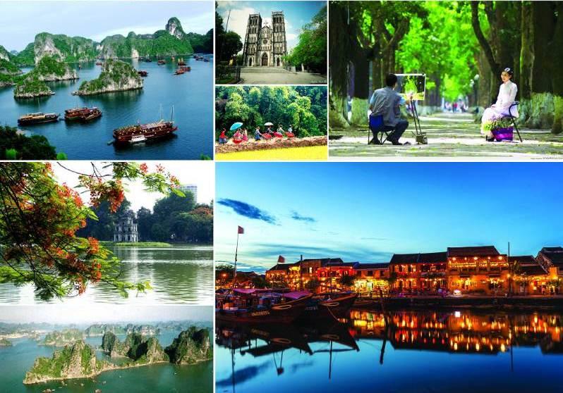 Présenter le tourisme vietnamien sur le marché russe
