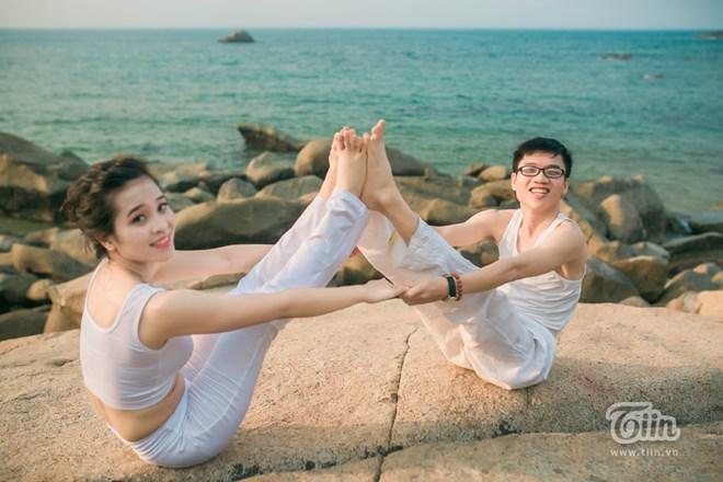 Yoga pour la vie verte, thème de la Journée internationale du yoga 2019