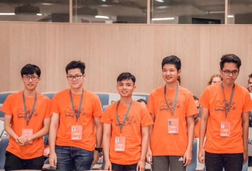 EuPhO 2019: Les étudiants vietnamiens remportent des médailles