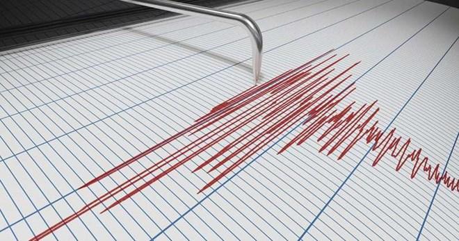 Un séisme de magnitude 6,3 frappe l