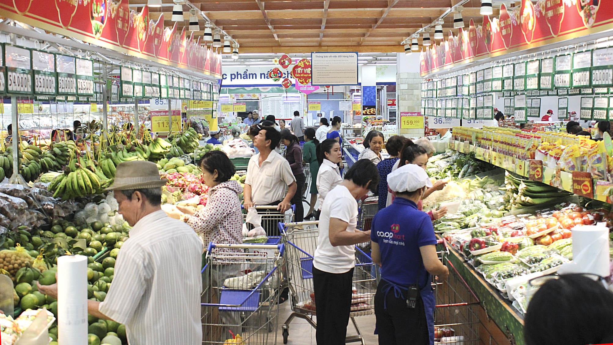 Les détaillants vietnamiens progressent mais devraient mieux faire