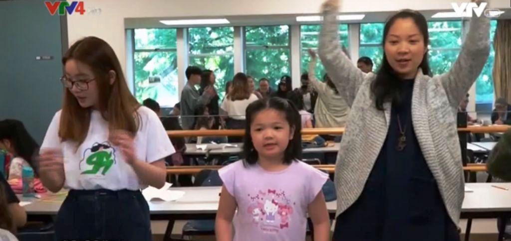Maintien de la langue vietnamienne au sein de la diaspora du Canada