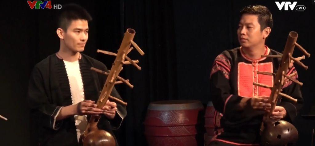 Concert de musique traditionnelle vietnamienne en France