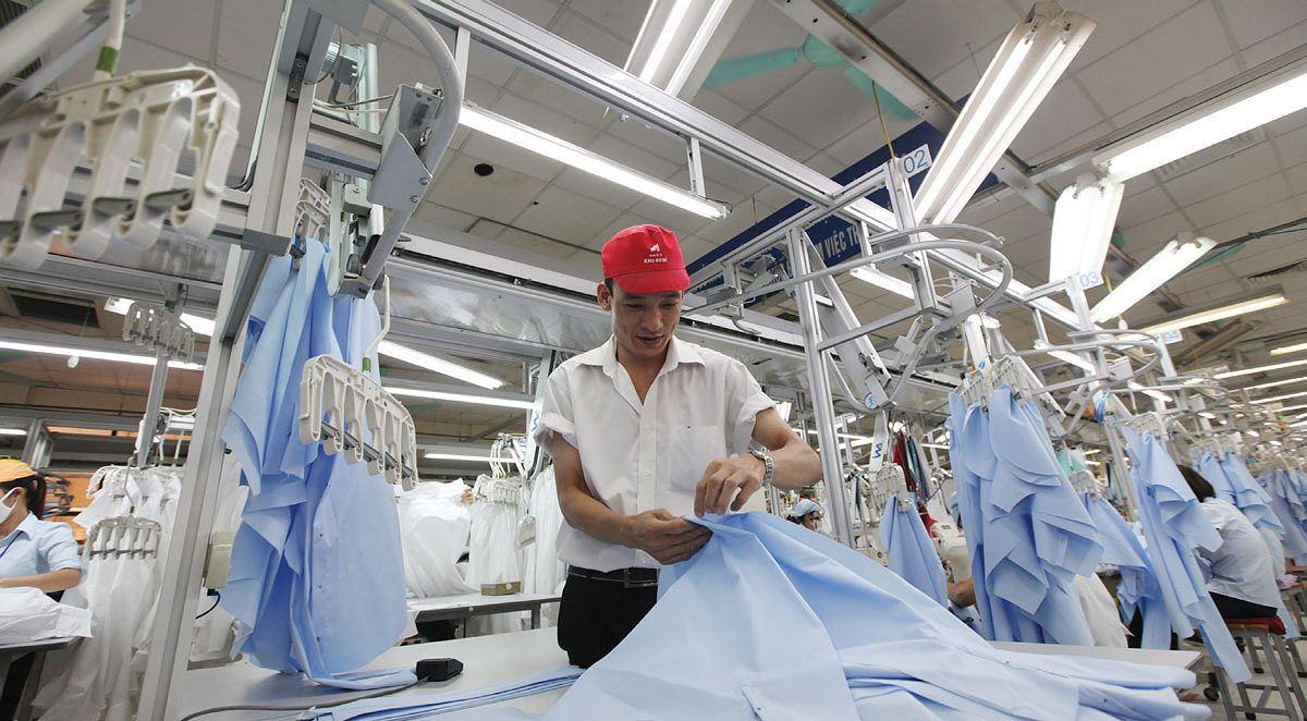 Renforcer la présence des produits vietnamiens sur le très prometteur marché russe