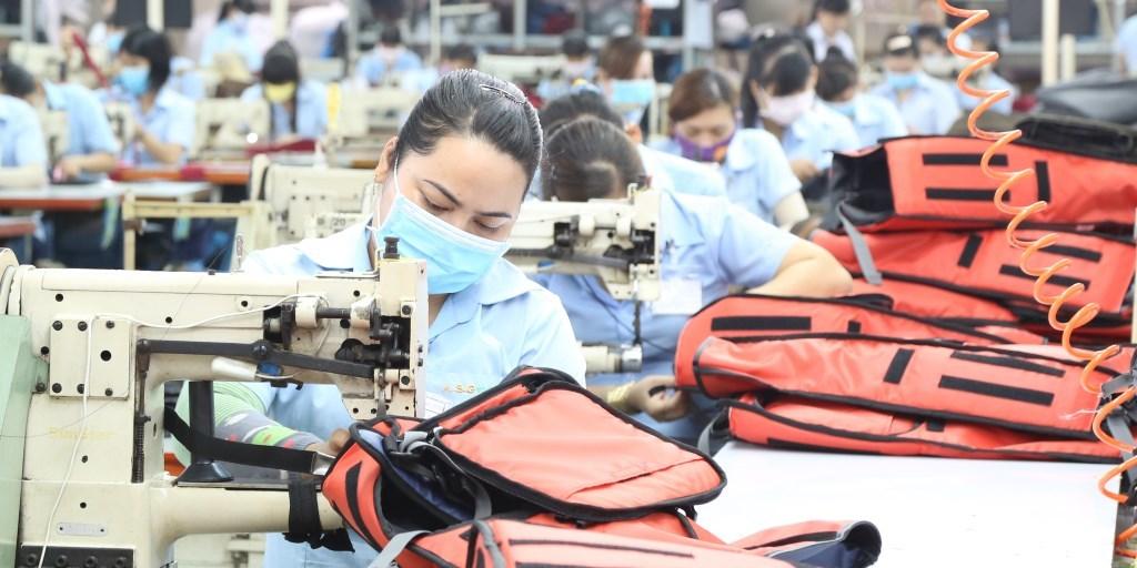 VBF de mi-mandat: rôle des entreprises dans le développement rapide et durable