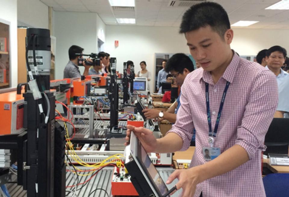 Le Vietnam, destination de choix pour de nombreuses entreprises allemandes