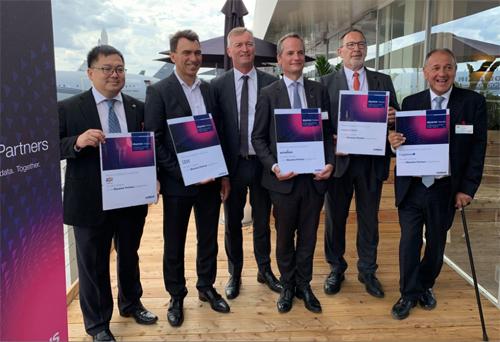 FPT devient partenaire d'Airbus pour le développement d'applications