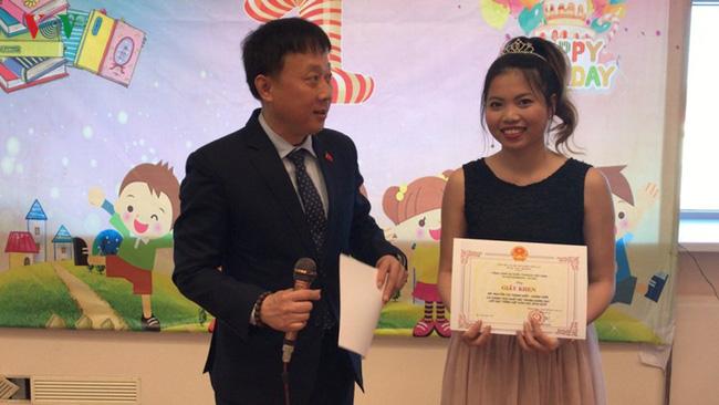 Cours en langue vietnamienne à Yekaterinburg (Russie)