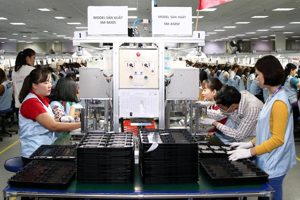 Le Vietnam respecte les engagements internationaux du travail