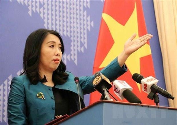 Le Vietnam envoie une note de protestation à l'ambassade de Singapour à Hanoï