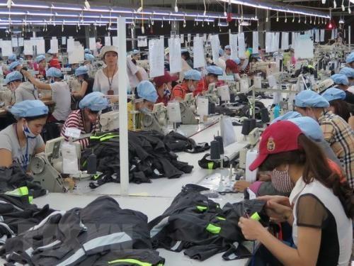 Textile-habillement: les accords de libre-échange apportent des opportunités