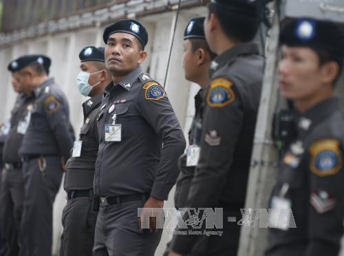 La Thaïlande prête à assurer la sécurité pour le 34è sommet de l