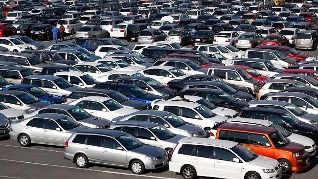 Hausse du nombre de véhicules importés au Vietnam en mai