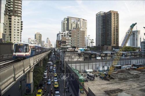 Thaïlande: table ronde sur les villes intelligentes de l'ASEAN