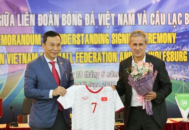 Le Vietnam et l