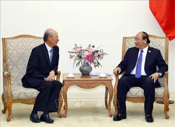 Le PM exhorte CapitaLand à créer plus de valeurs ajoutées au Vietnam