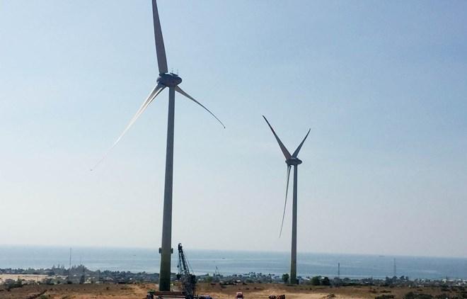 Une conférence pour libérer le potentiel éolien du Vietnam