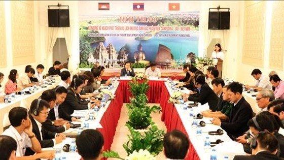 Cambodge, Laos et Vietnam intensifient leur connectivité dans le tourisme