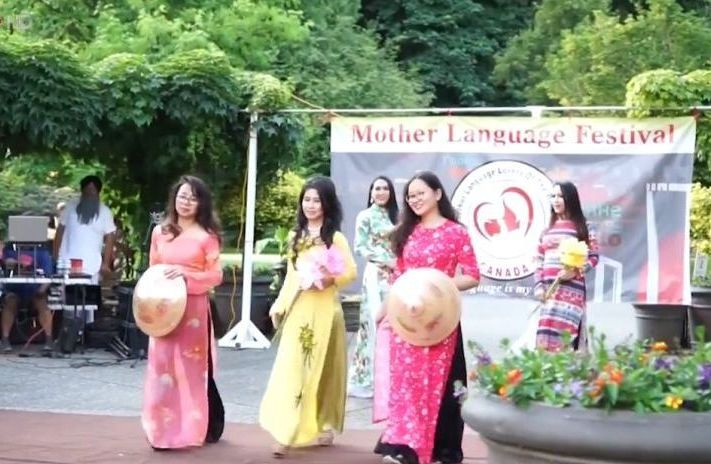 Canada: la langue vietnamienne présentée au Festival de la langue maternelle 2019