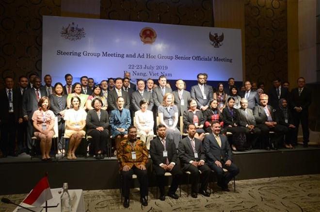 Le Vietnam appele le Processus de Bali à promouvoir la coopération