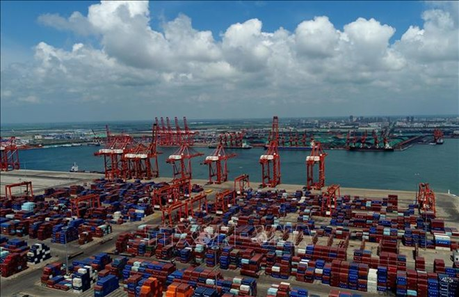L'ASEAN devient le deuxième partenaire commercial de Chine