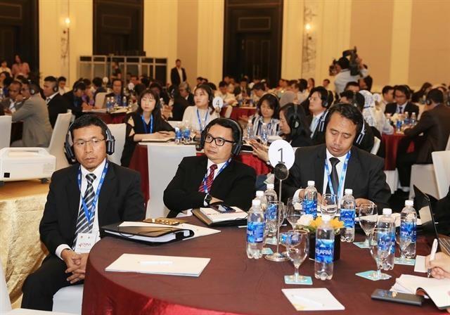 Un programme de formation en langues étrangères pour les cadres et les fonctionnaires