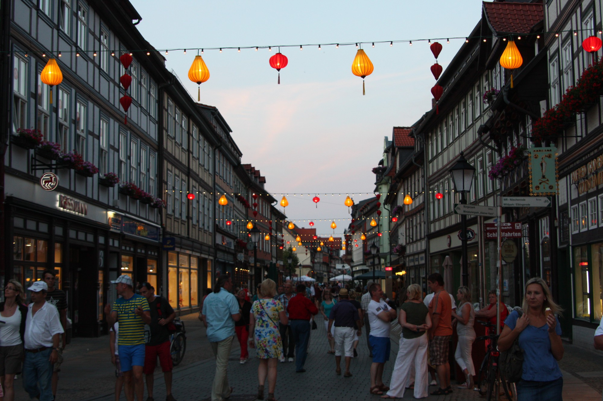 Un festival des lanternes de Hoi An attendu à Wernigerode (Allemagne)