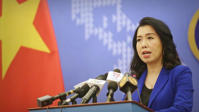 Le Vietnam résolu à lutter contre les violations de ses zones maritimes