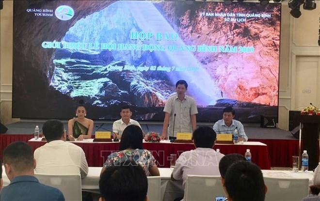 À la découverte des mystères des grottes de Quang Binh