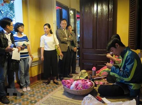 Thua Thien-Hue développe l